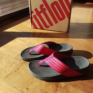 Fitflop brand sandals